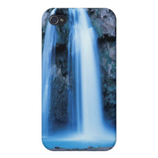 USA, Arizona, Grand Canyon, Havasupai Indian Case For iPhone 4