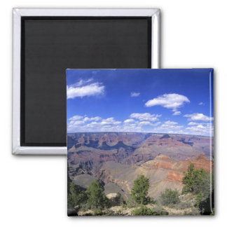 USA, Arizona, Grand Canyon National Park, South Magnet