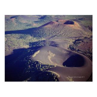 USA, Arizona, Sunset Crater National Monument, Postcard
