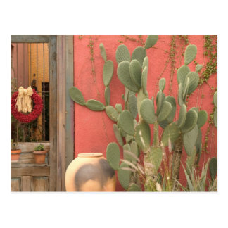 USA, Arizona, Tucson: Presidio Historic District 2 Postcard