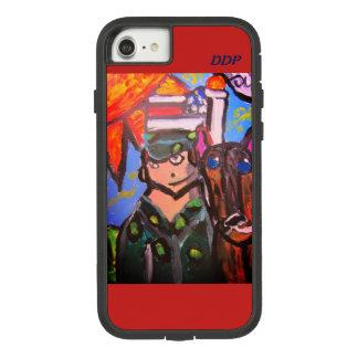 USA  art 4 Case-Mate Tough Extreme iPhone 8/7 Case