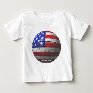 USA Basketball Baby T-Shirt