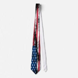 USA Battle worn Tie
