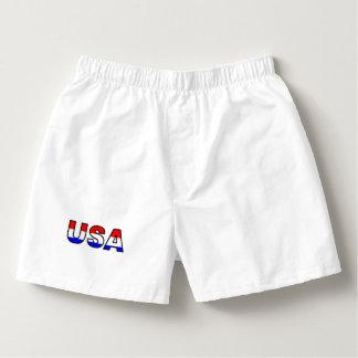 USA BOXERS