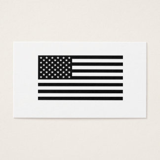 usa business card