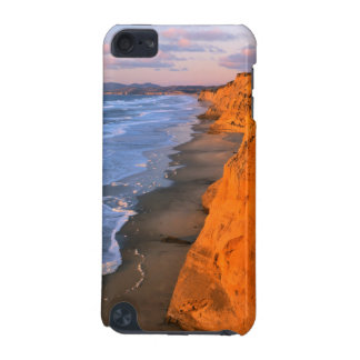 USA, California, Cliffs At Pescadero State Beach iPod Touch (5th Generation) Case