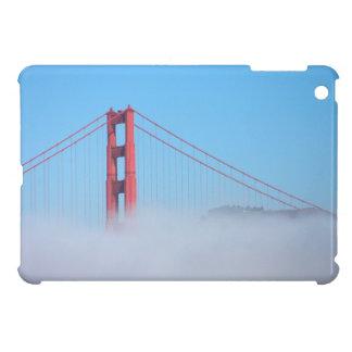 USA, California. Golden Gate Bridge In Morning iPad Mini Cover