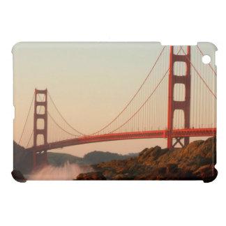 USA, California. Golden Gate Bridge View iPad Mini Cases