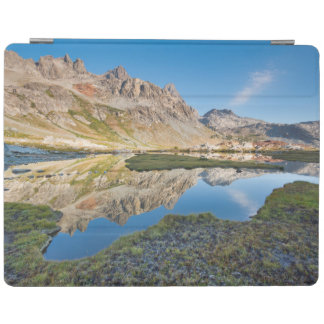 USA, California, Inyo National Forest 11 iPad Cover