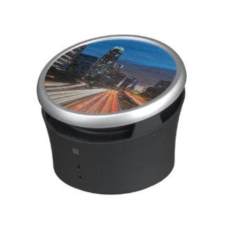 USA, California, Los Angeles, 110 Freeway 2 Bluetooth Speaker