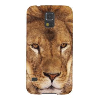 USA, California, Los Angeles County. Portrait Galaxy S5 Case