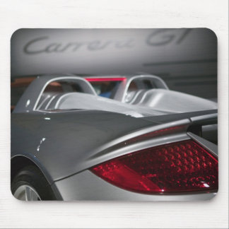 USA, California, Los Angeles: Los Angeles Auto 3 Mousepads