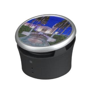 USA, California, Los Angeles, Union Station Bluetooth Speaker