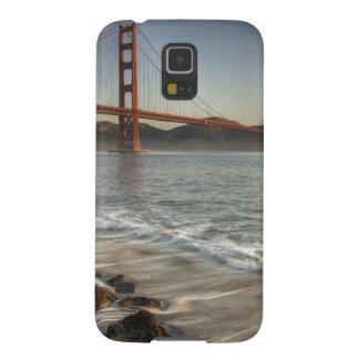 USA, California, San Francisco.  A scenic view Galaxy S5 Covers