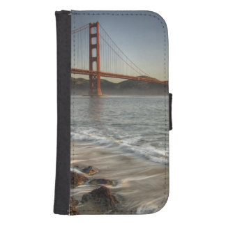 USA, California, San Francisco.  A scenic view Phone Wallet