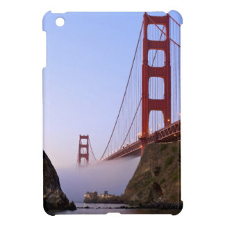 USA, California, San Francisco. Golden Gate 3 Cover For The iPad Mini