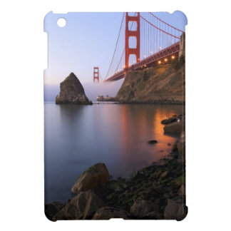 USA, California, San Francisco. Golden Gate iPad Mini Cover