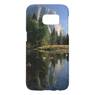 USA, California, Yosemite National Park 3 Samsung Galaxy S7 Case