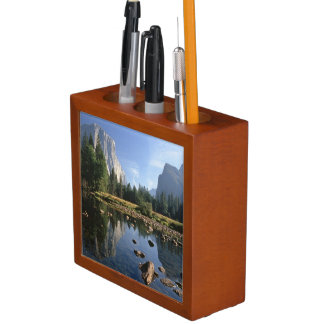USA, California, Yosemite National Park, 5 Desk Organizer