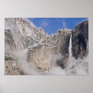 USA, California, Yosemite National Park. Posters