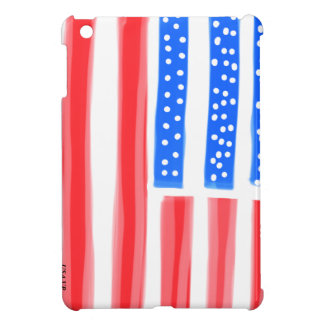 USA Case Savvy Glossy iPad Mini Case