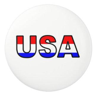 USA CERAMIC KNOB