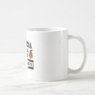 USA civil war north verses south Coffee Mug