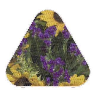 USA, close-up of bridal flower arrangement, Bluetooth Speaker