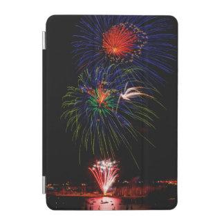 USA, Colorado, Frisco, Dillon Reservoir iPad Mini Cover