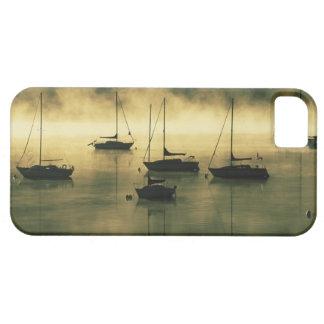 USA, Colorado, Lake Dillon.  The early morning iPhone 5 Case