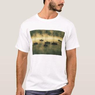 USA, Colorado, Lake Dillon.  The early morning T-Shirt