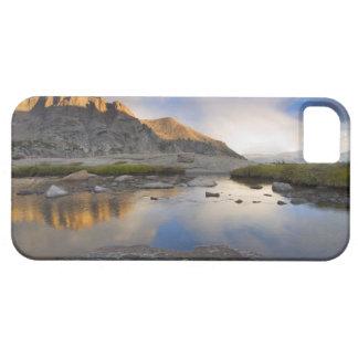 USA, Colorado, Rocky Mountain NP. iPhone 5 Covers