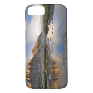 USA, Colorado, Rocky Mountain NP. iPhone 7 Case