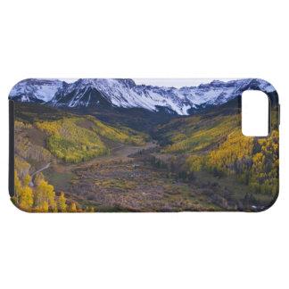 USA, Colorado, Rocky Mountains, San Juan iPhone 5 Covers
