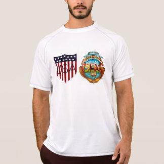 USA - Costa Rica Soccer Shirt
