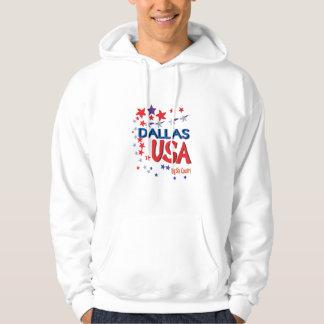 USA DALLAS HOODIE