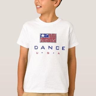 USA Dance Youth T-shirt