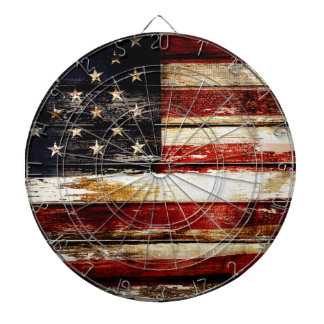 USA DARTBOARD