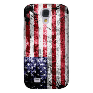 USA Distressed Flag