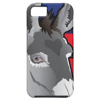 USA Donkey, Democrat Pride iPhone 5 Cases