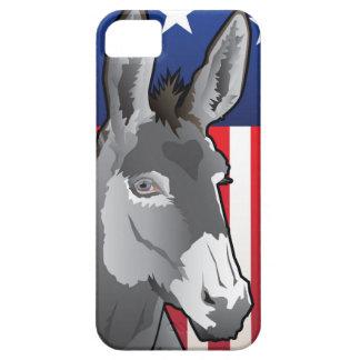 USA Donkey, Democrat Pride iPhone 5 Covers
