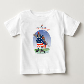 USA dream team, tony fernandes Baby T-Shirt