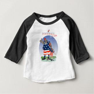 USA dream team, tony fernandes Baby T-Shirt