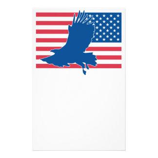 USA eagle Flyer