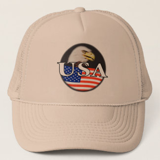 USA EAGLE HAT