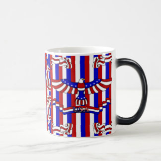 USA Eagle Coffee Mug