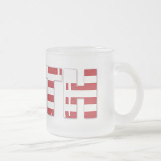 USA Faith Mug