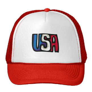 USA Farm Hat