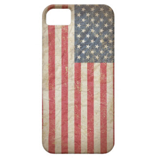 USA Flag Case For The iPhone 5