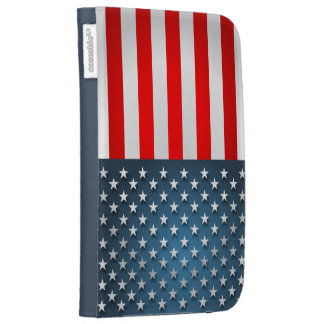 USA Flag Cases For The Kindle